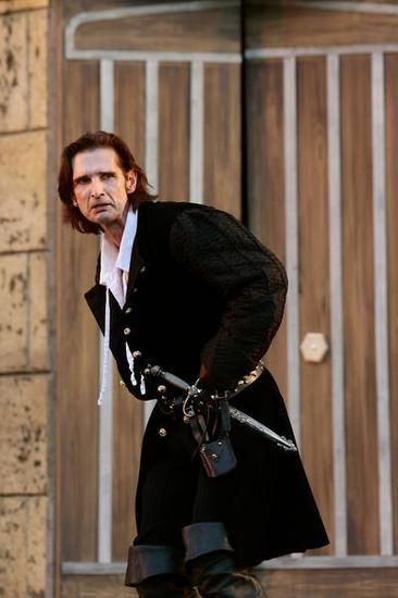 Heart of America Shakespeare Festival Auditions